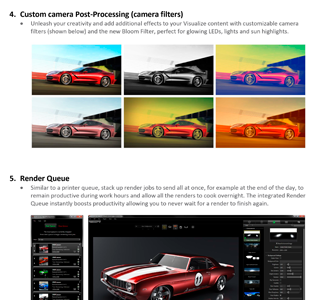 SolidWorks Visualize - Intelligy