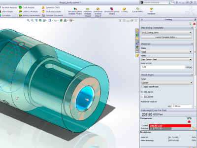 SolidWorks Profesinal