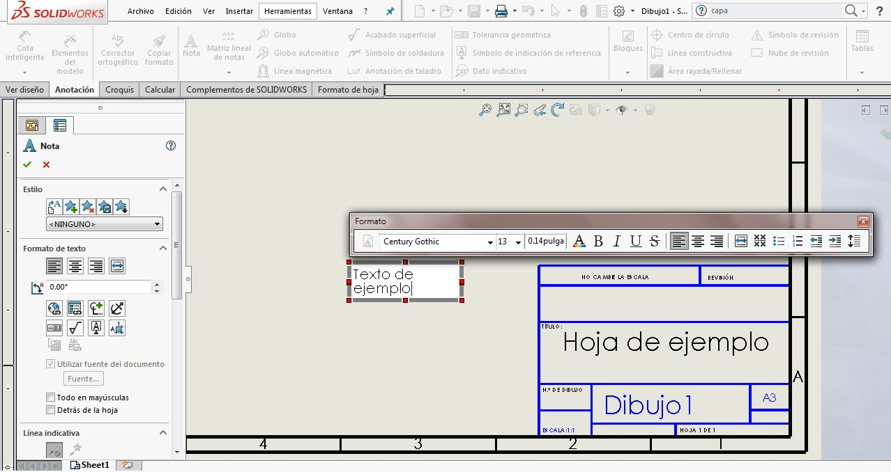 Personaliza Plantillas en SolidWorks - Blog - Intelligy