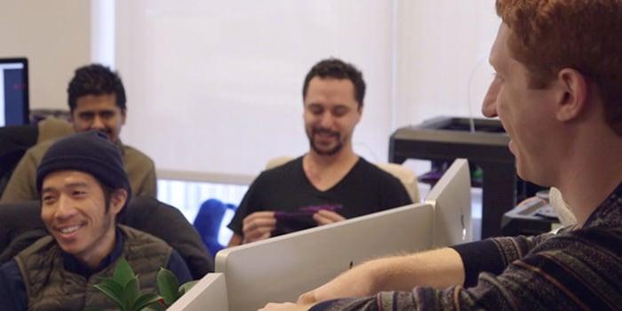 Resultado de imagen para educadores colaboran con los líderes de la industria