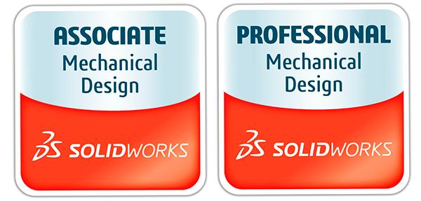 certificaciones con solidworks cswa cswp para estudiantes